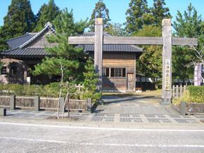 水沢県庁記念館-1