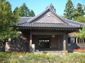水沢県庁記念館-2